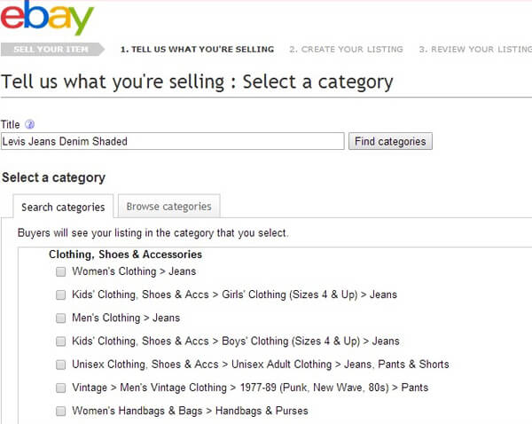 How To Sell On Ebay Step By Step Guide For Beginners