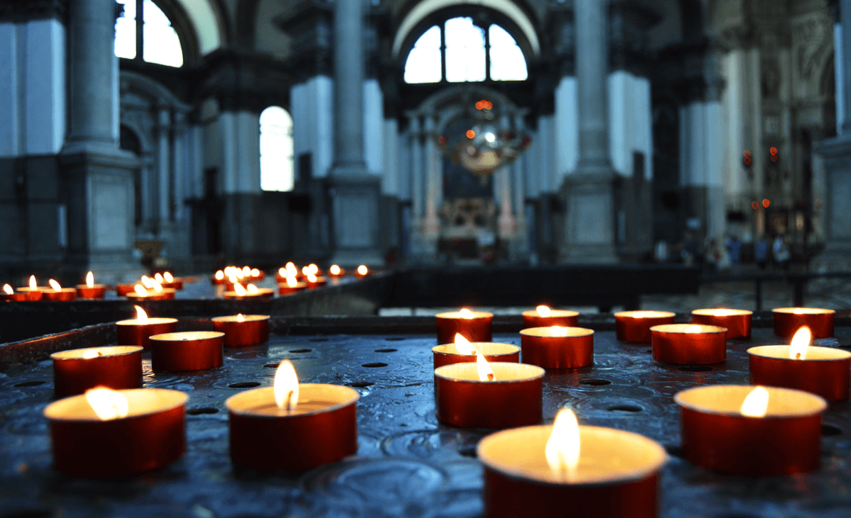 How to Start a Church: a Complete Guide